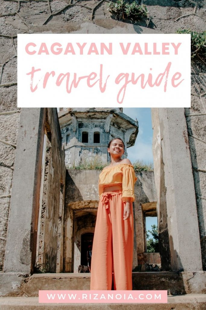 Cagayan Valley Travel Guide with Budget and Itinerary