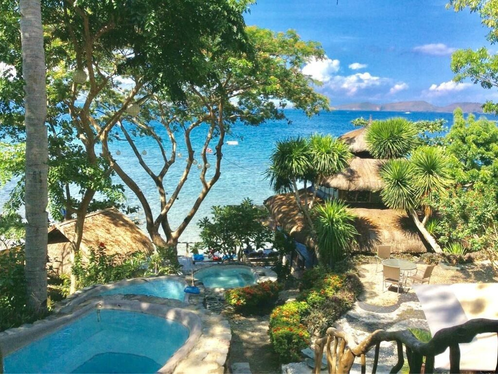 Affordable Beach Resorts in Batangas with Swimming Pool - Casita Ysabel