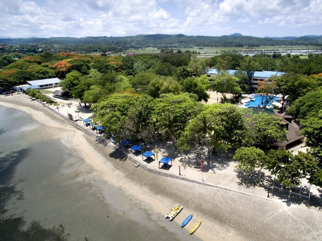 Affordable Beach Resorts in Batangas with Swimming Pool - Matabungkay Beach Resort and Hotel