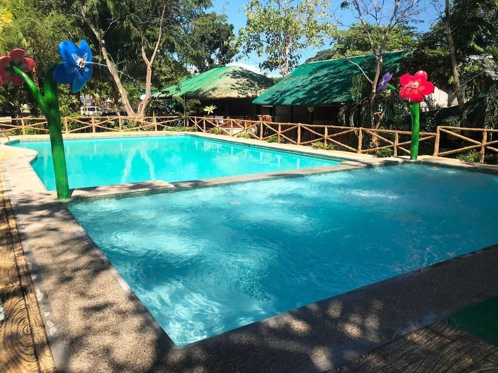 Affordable Beach Resorts in Batangas with Swimming Pool - Paseo Verde Beach Resort