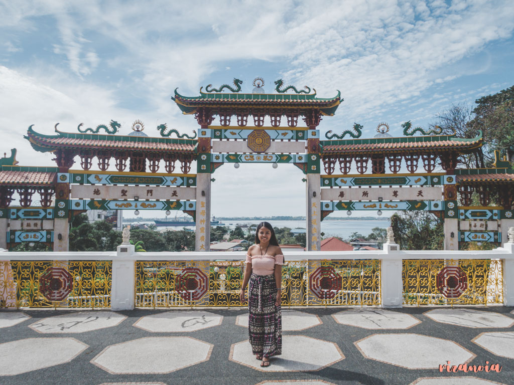La Union Itinerary and Expenses