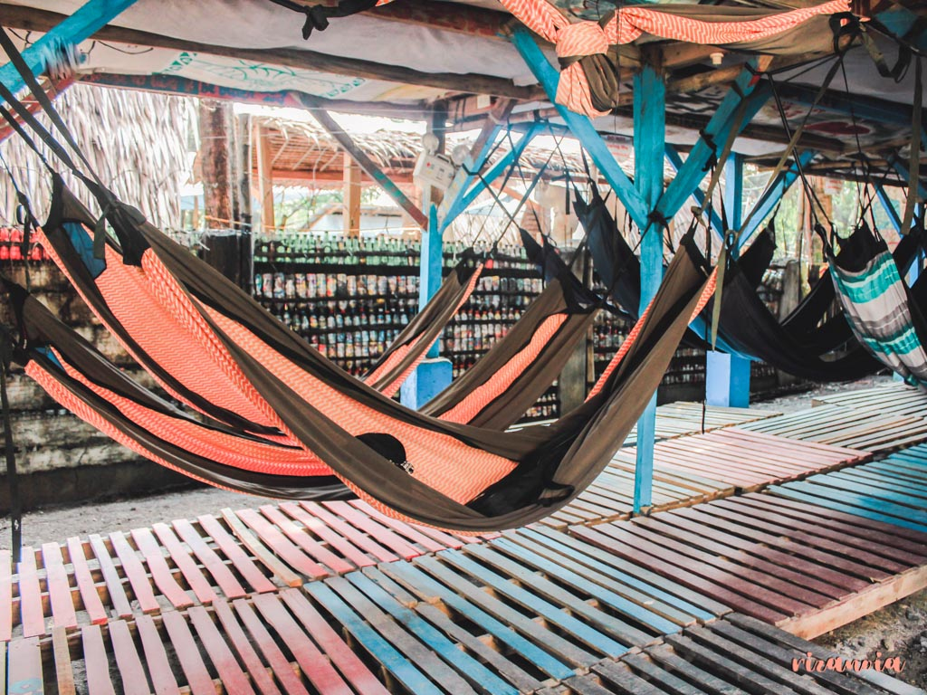 Where to Stay in Zambales: The Circle Hostel