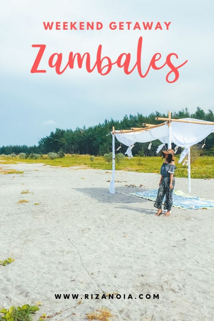 Where to Stay in Zambales: Crystal Beach Resort